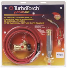 Turbo-Torch Pro-Line Self Lighting Kit For B Tank