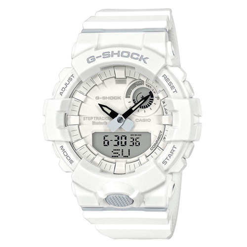 Casio Men's G-Shock Watch (GBA800-7A)
