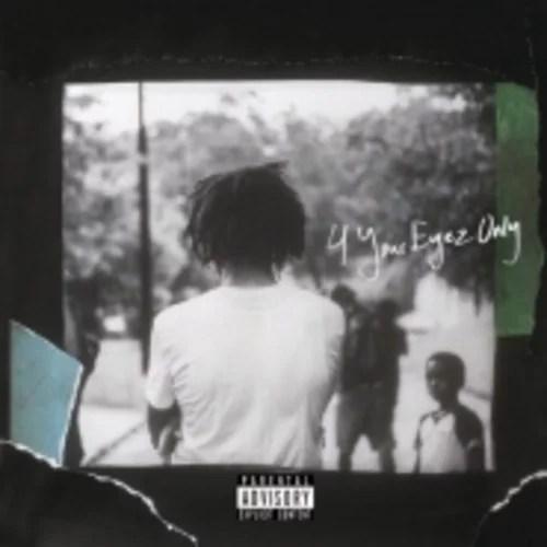 J. Cole – 4 Your Eyez Only (Explicit) (CD)