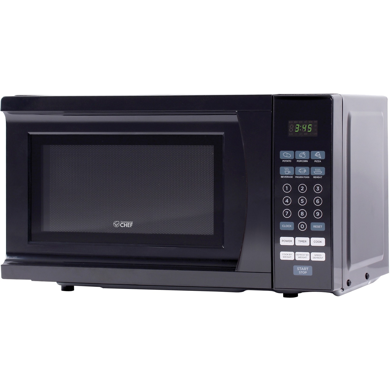 commercial chef microwaves walmart com