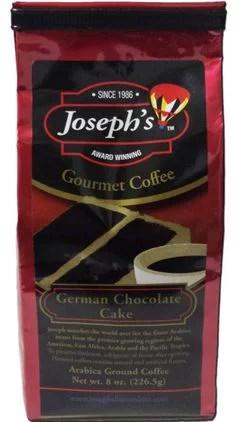 Josephs Joseph's German Chocolate Cake Coffee
