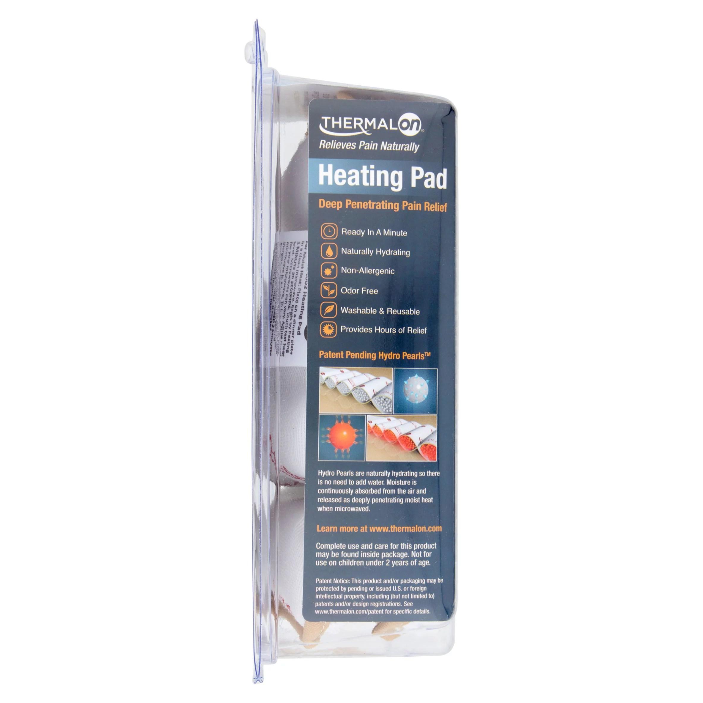 thermalon heating pad