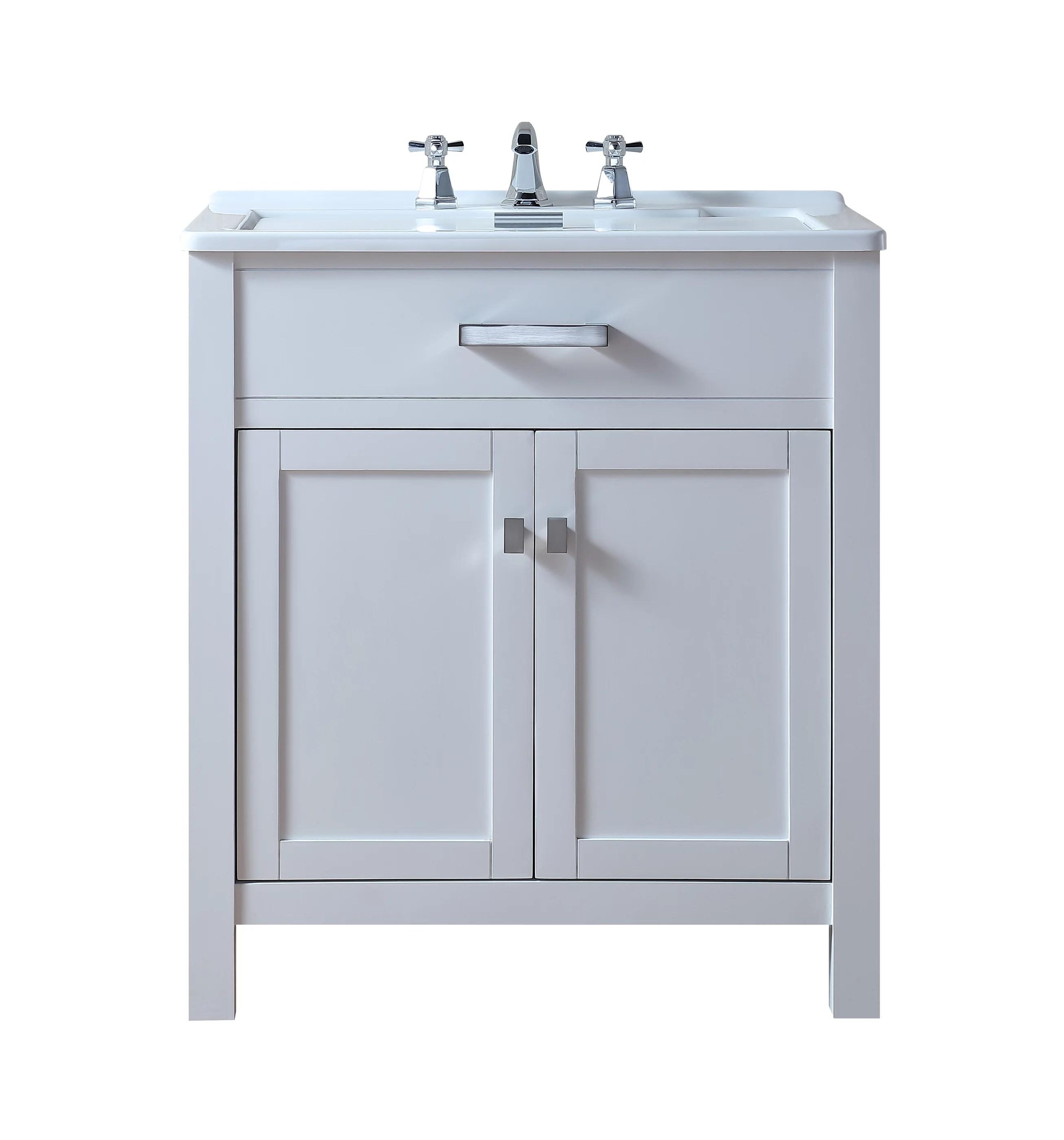 radiant 30 inch laundry sink cabinet walmart com