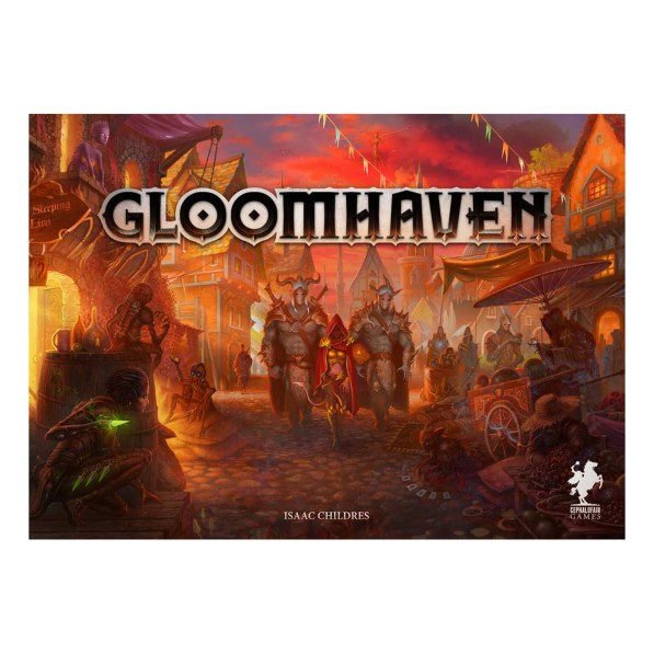 best board game of 2018