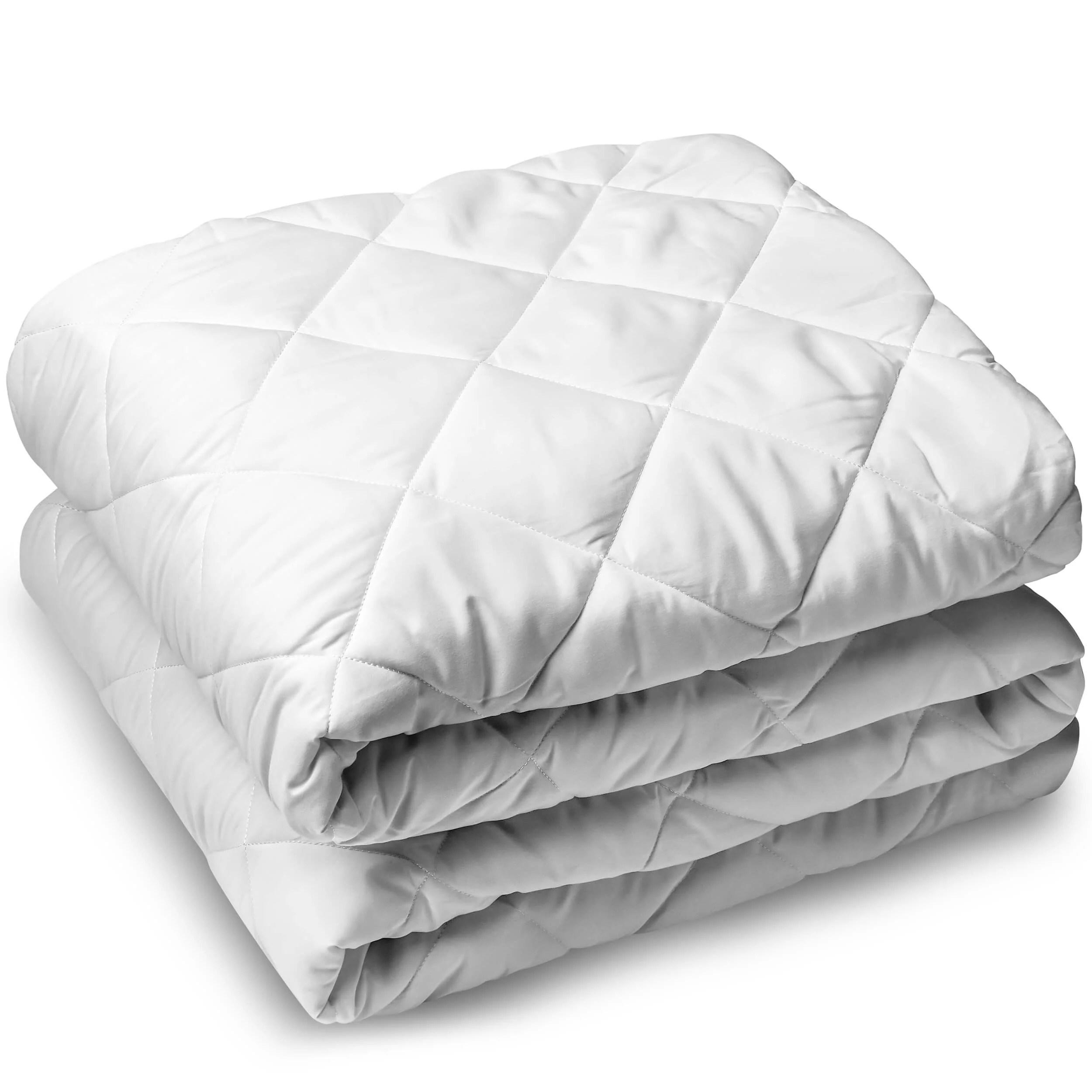 cooling mattress pads walmart com
