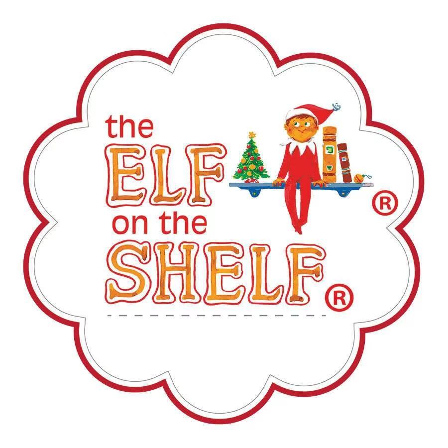 The Elf On The Shelf Christmas Tree Books Edible Cake Topper Image Abpid00242 Walmart Com Walmart Com