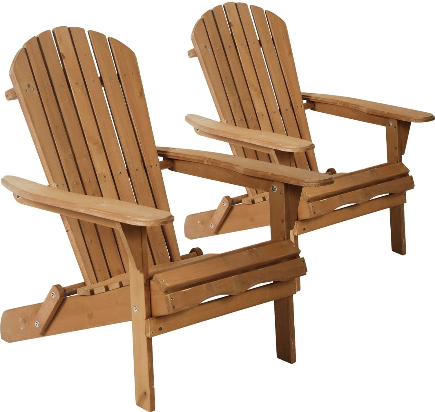 adirondack chair patio chairs folding adirondack chair lawn chair outdoor chairs set of 2 fire pit chairs patio seatingwood chairs for adults yard
