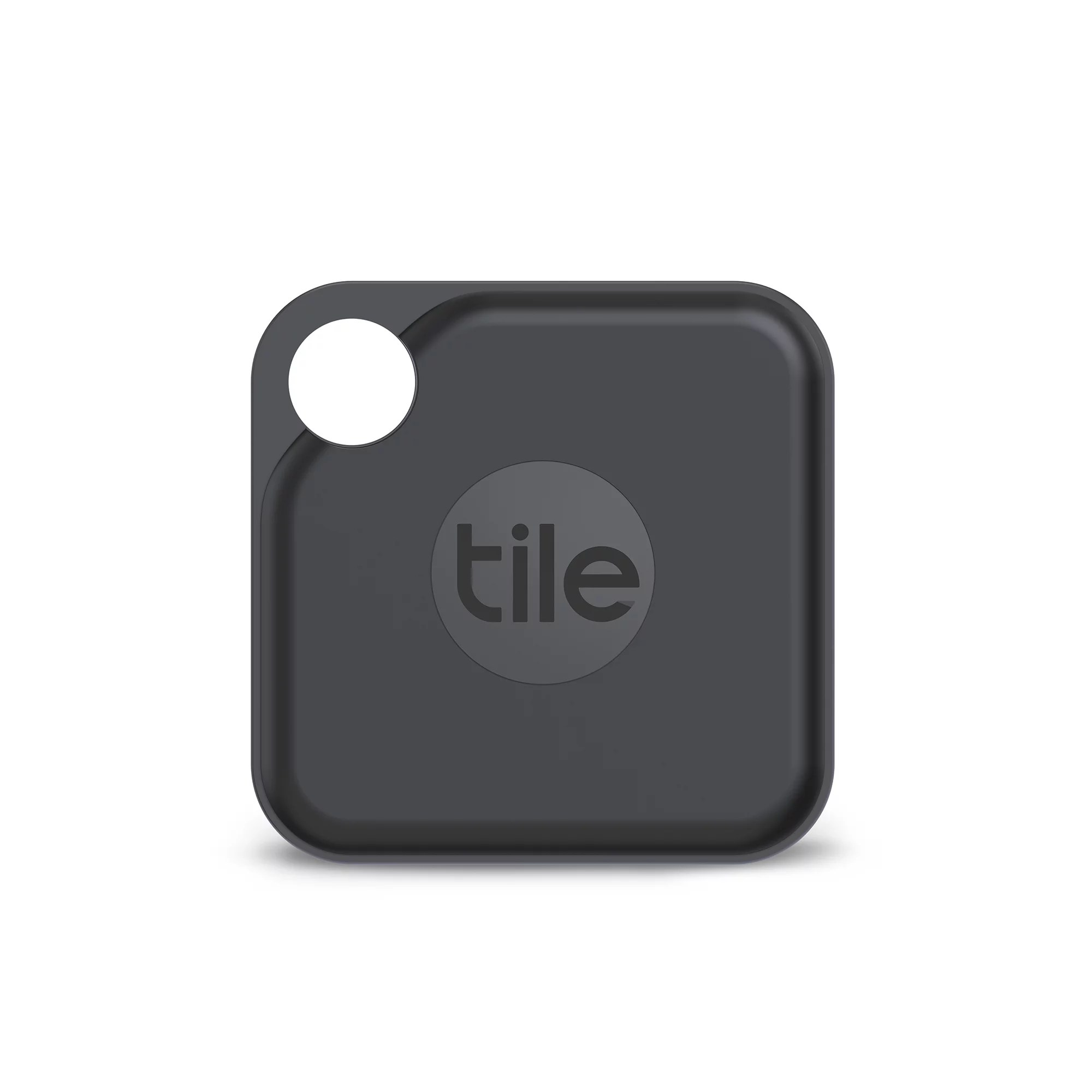 Today Amazon is discounting a number of Tile trackers. Tile Re 21001 Pro 2020 Item Tracker Black Walmart Com