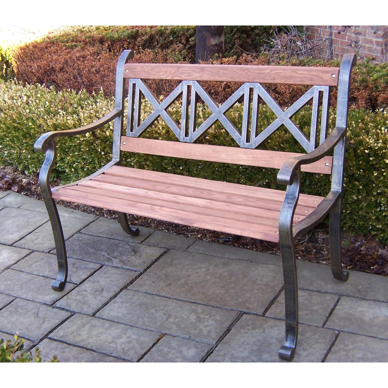 resin benches walmart com