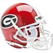 Shutt Sports Ncaa Mini Helmet Georgia Bulldogs
