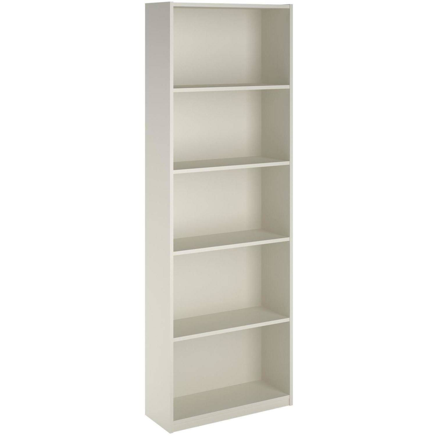 Cheering Ameriwood 3 Shelf Bookcase Officehom