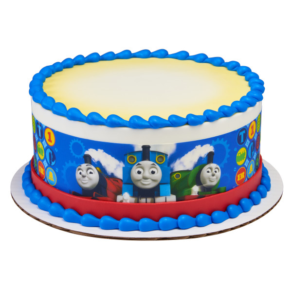 Thomas The Train Party Supplies Walmart Com