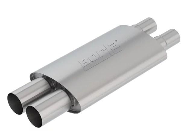 borla performance 60661 exhaust