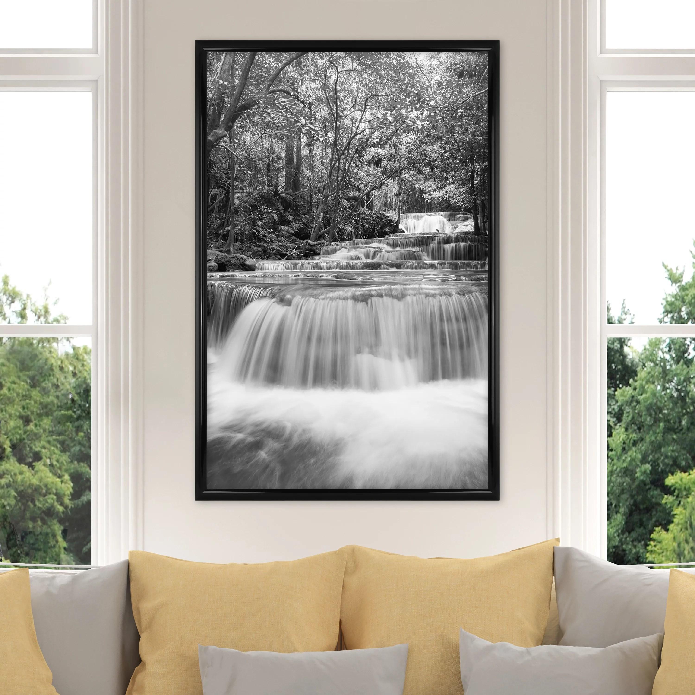 https www walmart com ip mainstays 22 375x34 rounded black poster frame 530397072