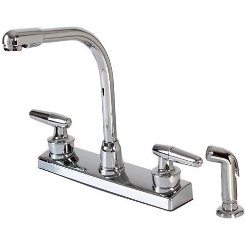kitchen faucet sprayers walmart com