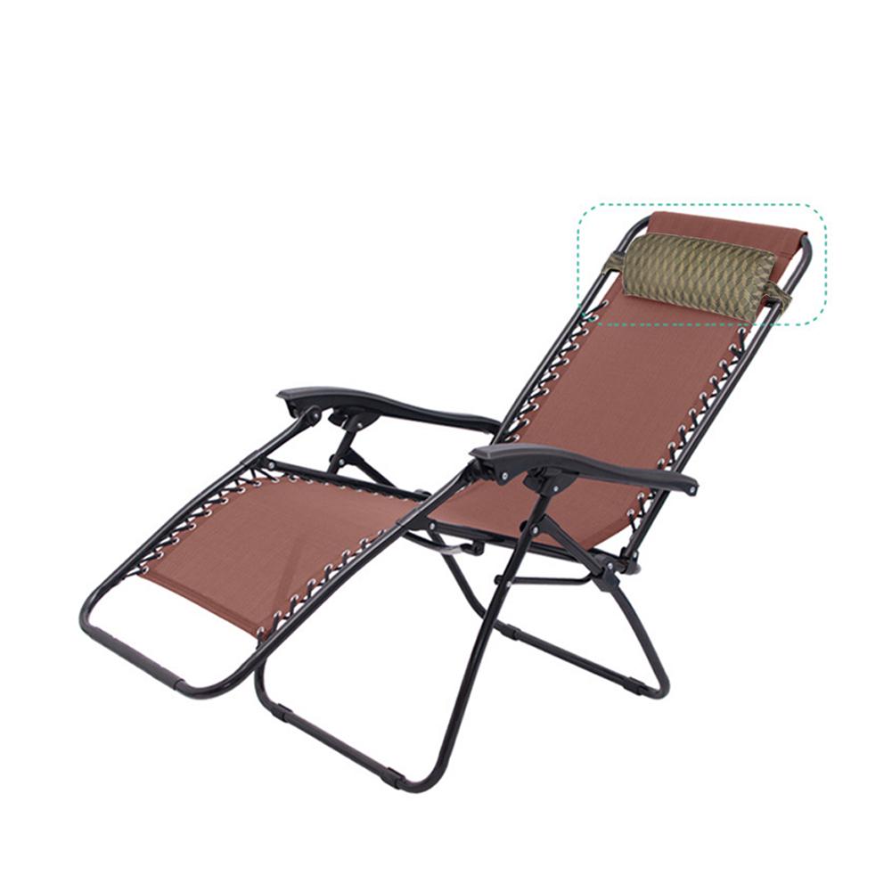 universal replacement headrest head set replacement headrest pillow neck chair pillow support recliner accessories zero gravity chair pillow