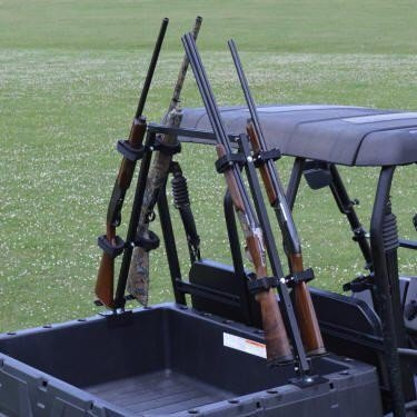 can am commander max 4 2015 sporting clays gun rack by great day
