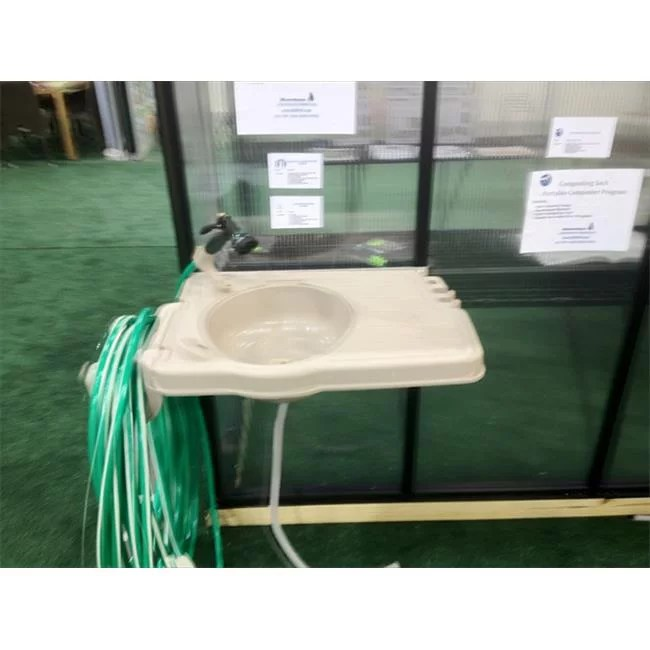 monticello patio greenhouse cleanit outdoor sink large
