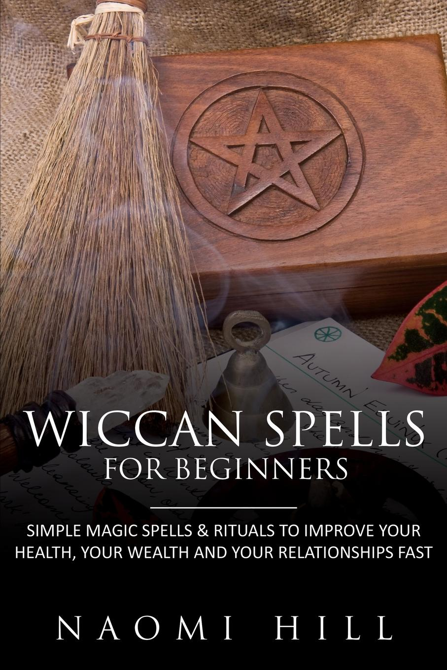 Wiccan Spells for Beginners   Walmart com