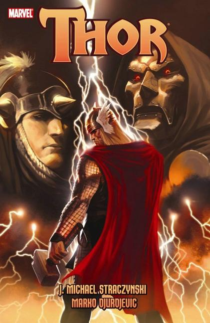 Thor by J. Michael Straczynski – Volume 3
