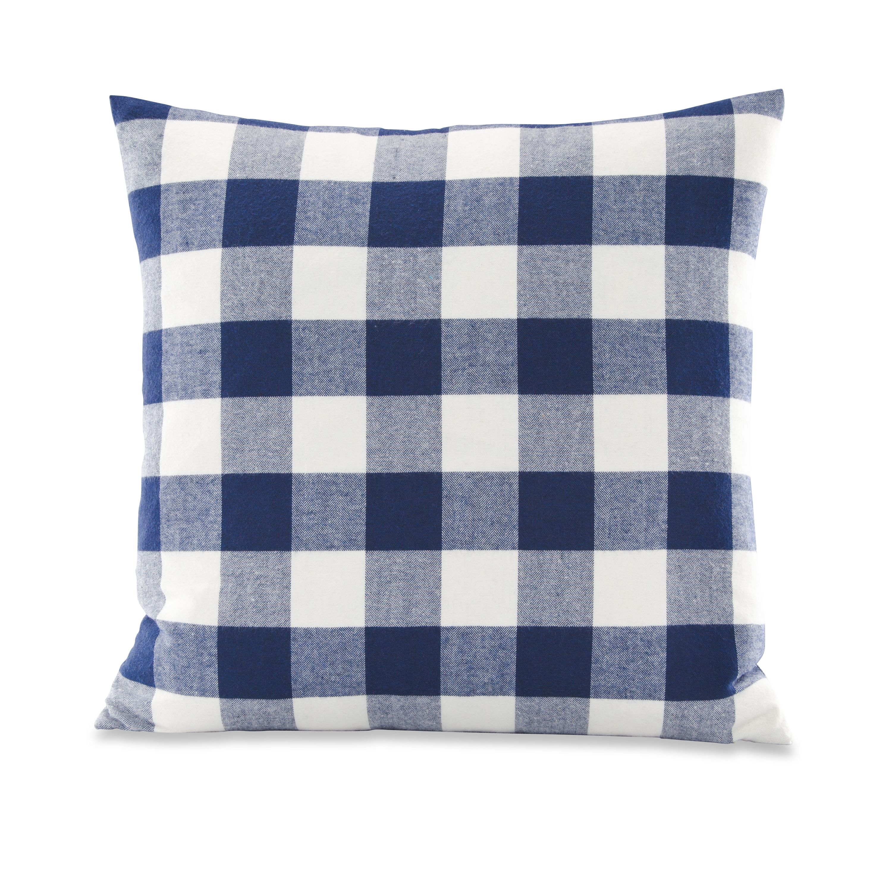 Better Homes Gardens Feather Filled Buffalo Plaid
