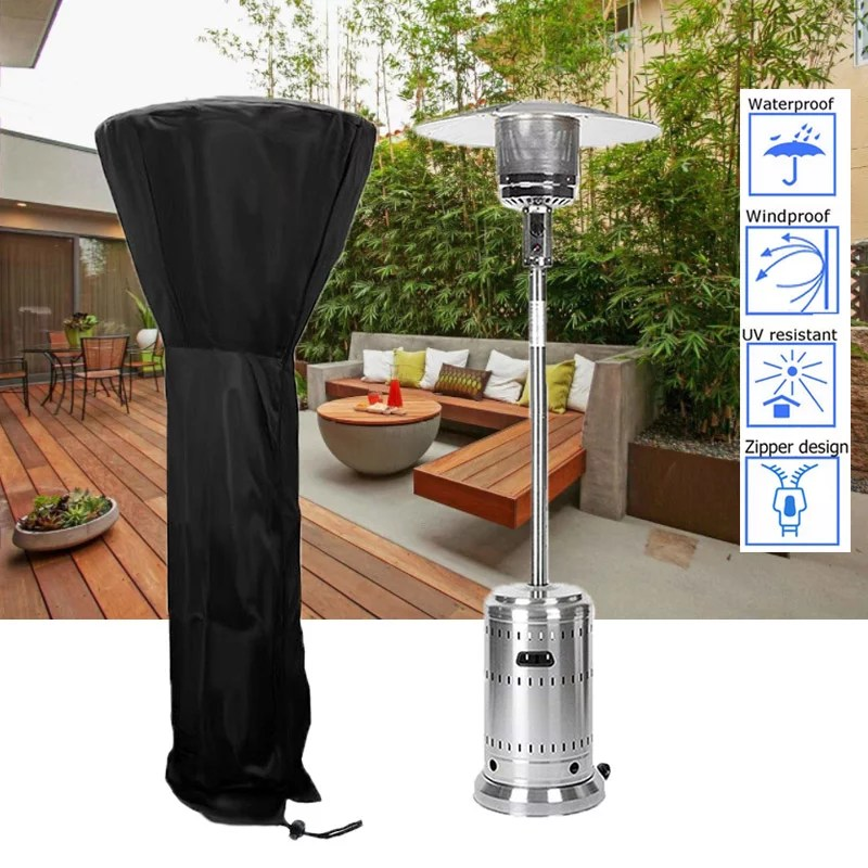 outdoor patio heater cover walmart com
