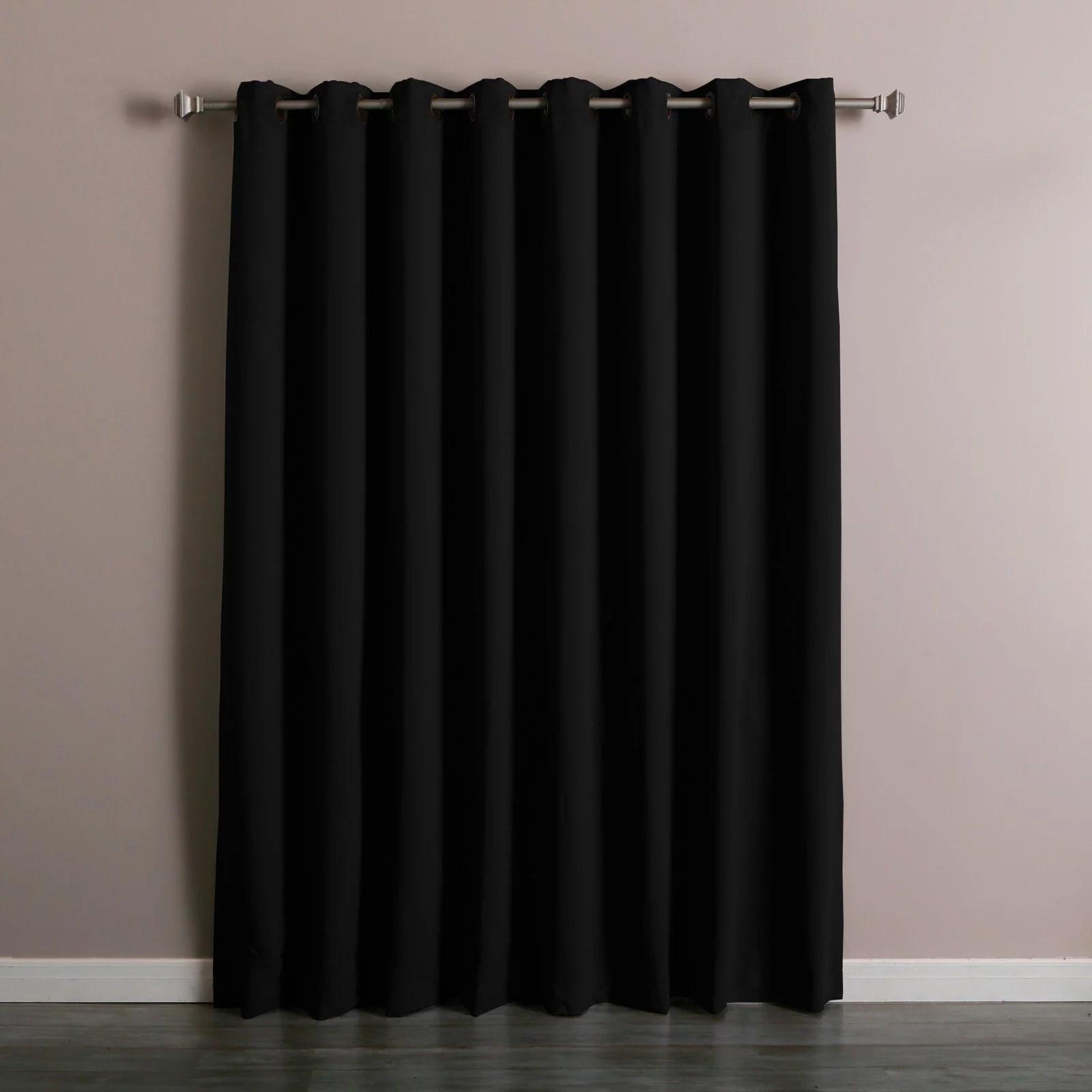 خطر ماراثون حضن blackout curtains