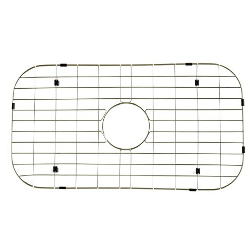 nwc sink protector metal grid for
