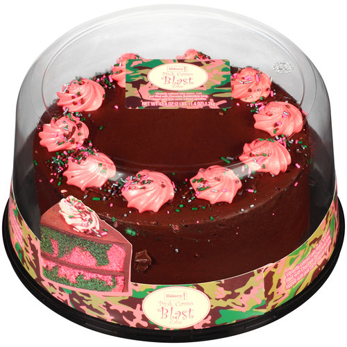 Camo Birthday Cakes At Walmart Cake
