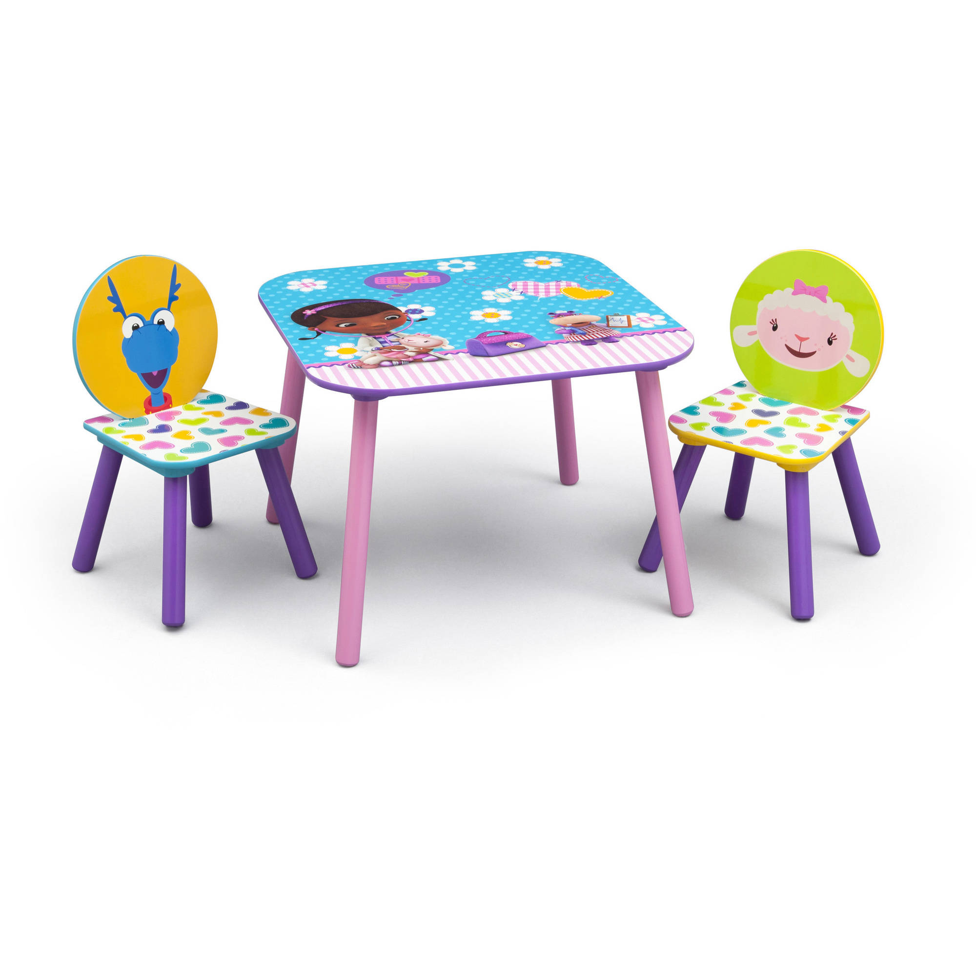 Princess Tiana Table And Chair Set Amp Gallery Of 28
