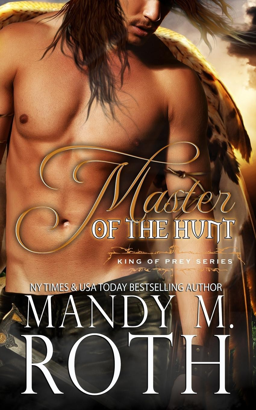 Master of the Hunt : A Bird Shifter Novella