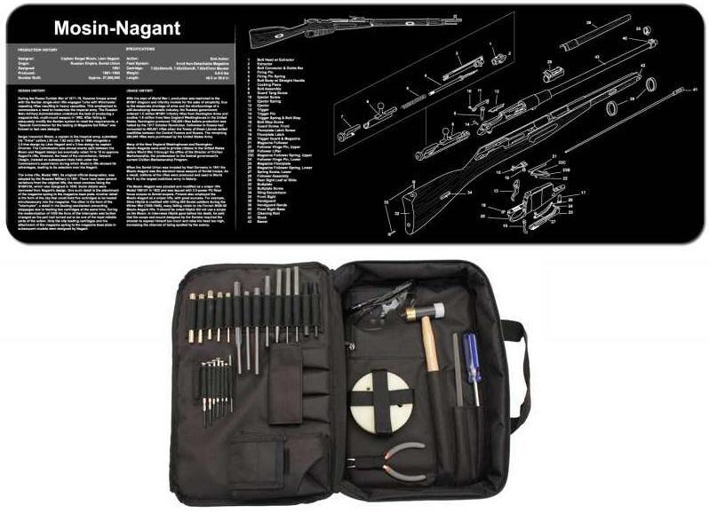 Ncstar Tgsetk Essential Complete Armorers Gunsmith Tool