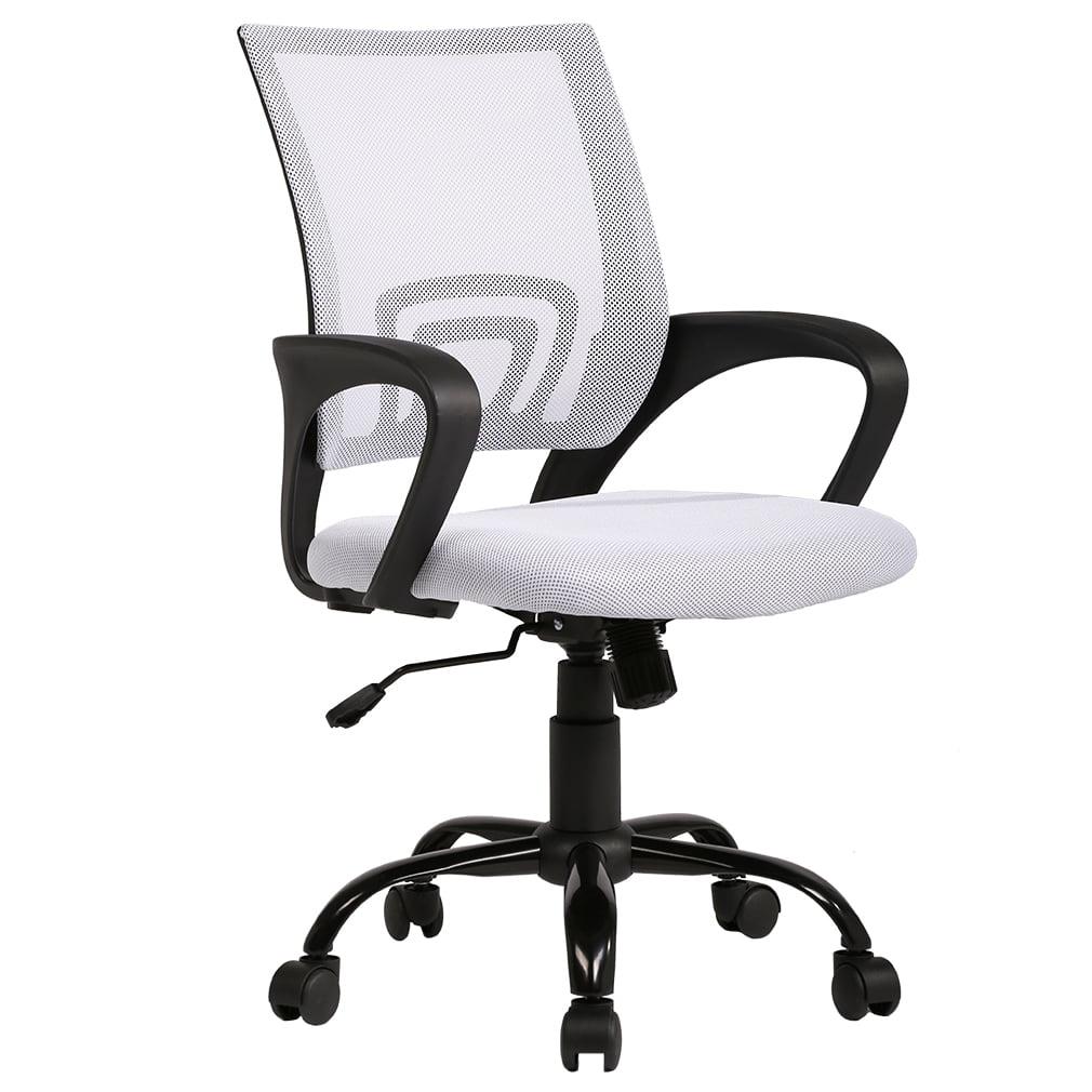 Bestoffice Office Chair Ergonomic Cheap Desk Chair Swivel Rolling Computer Chair Walmart Com Walmart Com