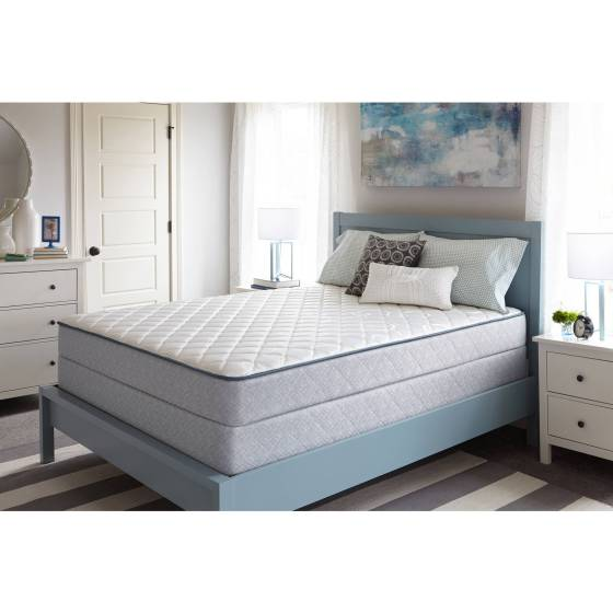 Sealy Brand Firm Fort Thomas Mattress Multiple Sizes