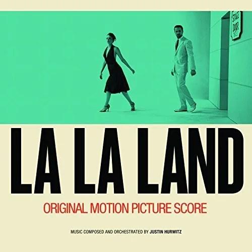 LA LA LAND (SCORE) / O.S.T. – La La Land (Original Score) – Vinyl