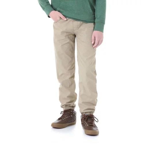 Wrangler Jeans Co Slim Boys Fashion Jogger Pants