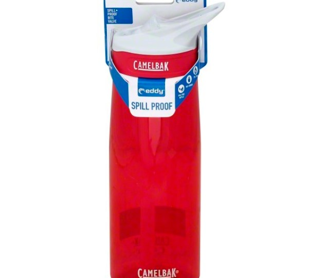 Camelbak Camelbak Eddy 25 Oz Dragonfruit Water Bottle 1 Bottle