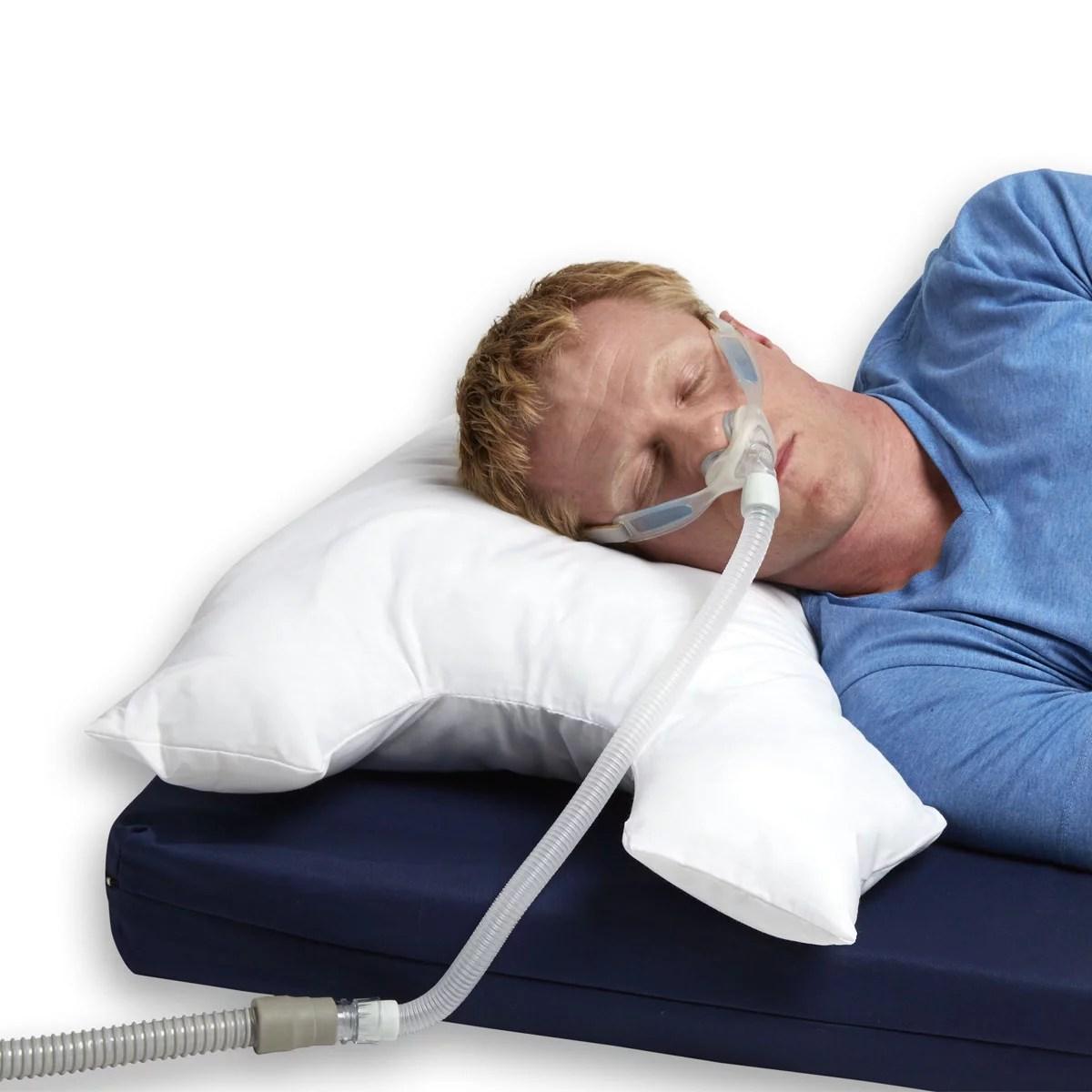 softeze breatheasy cpap pillow walmart com