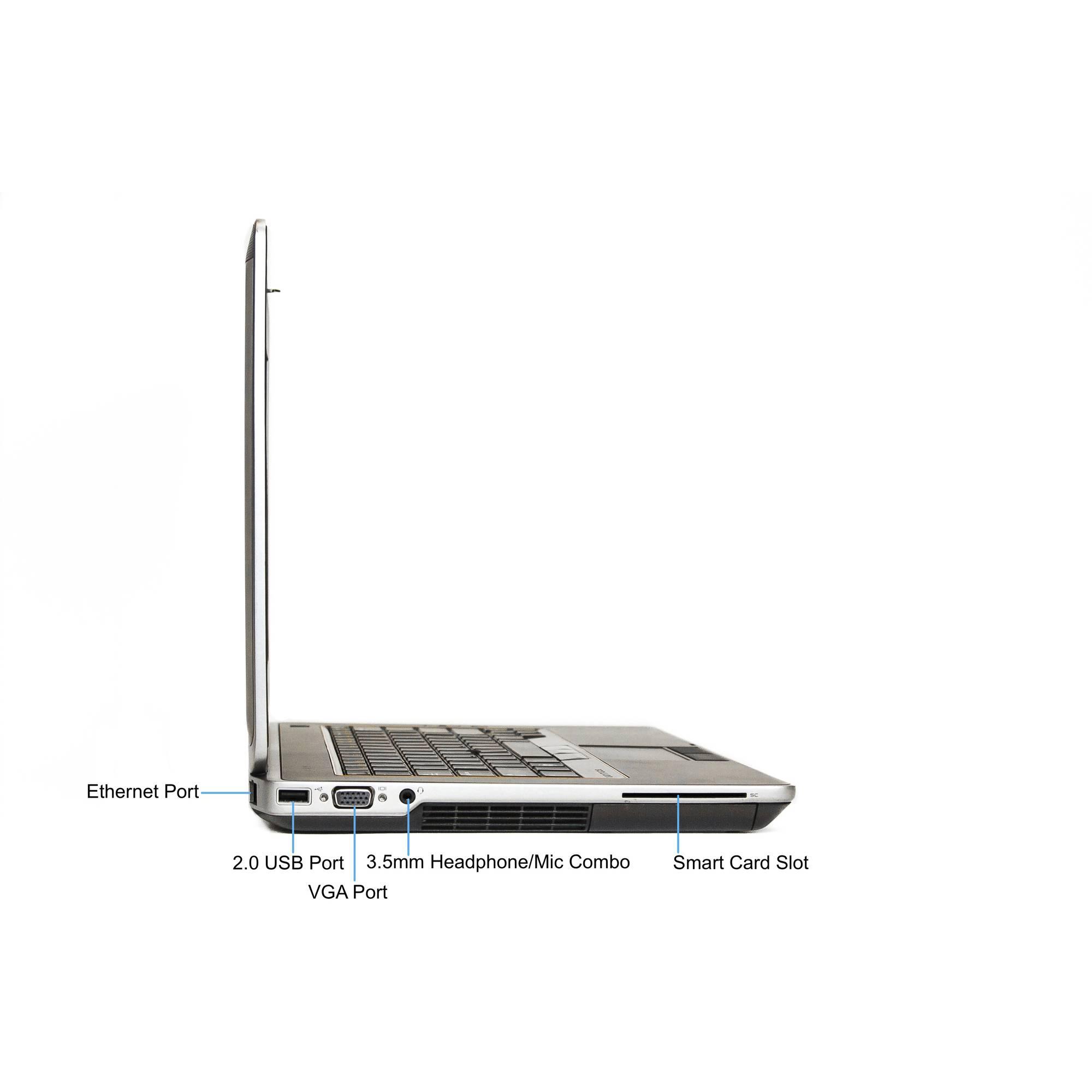 Refurbished Dell Silver 14