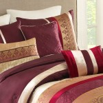Better Homes Gardens Full Nina Comforter Set 7 Piece Walmart Com Walmart Com