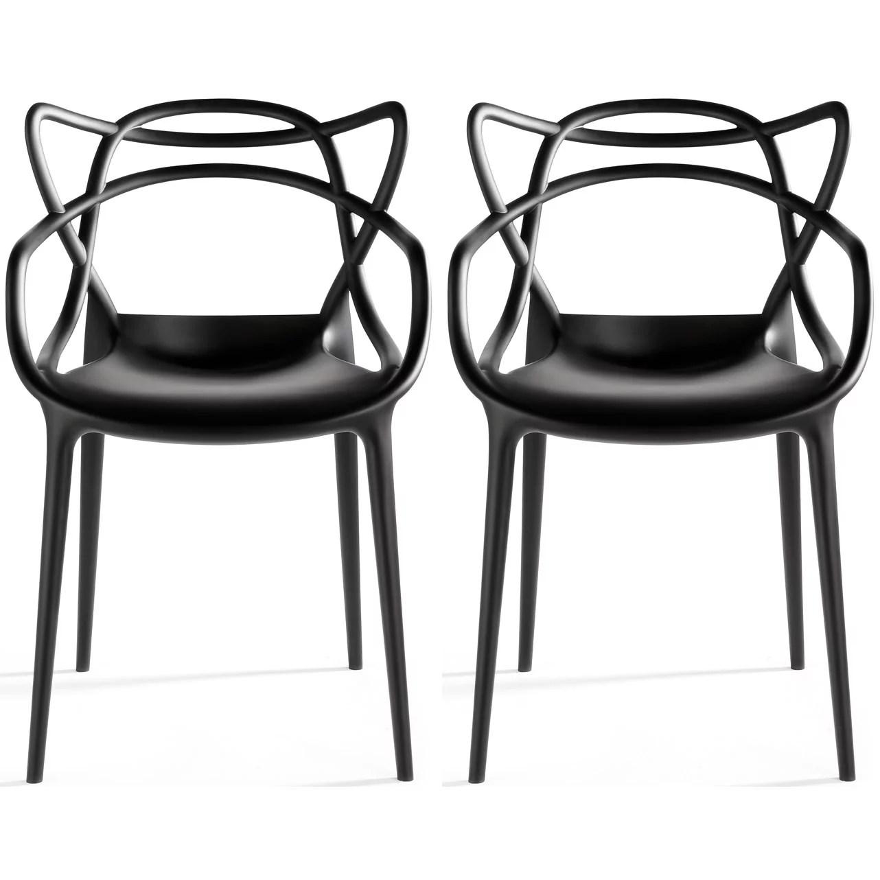plastic lawn chairs black walmart com