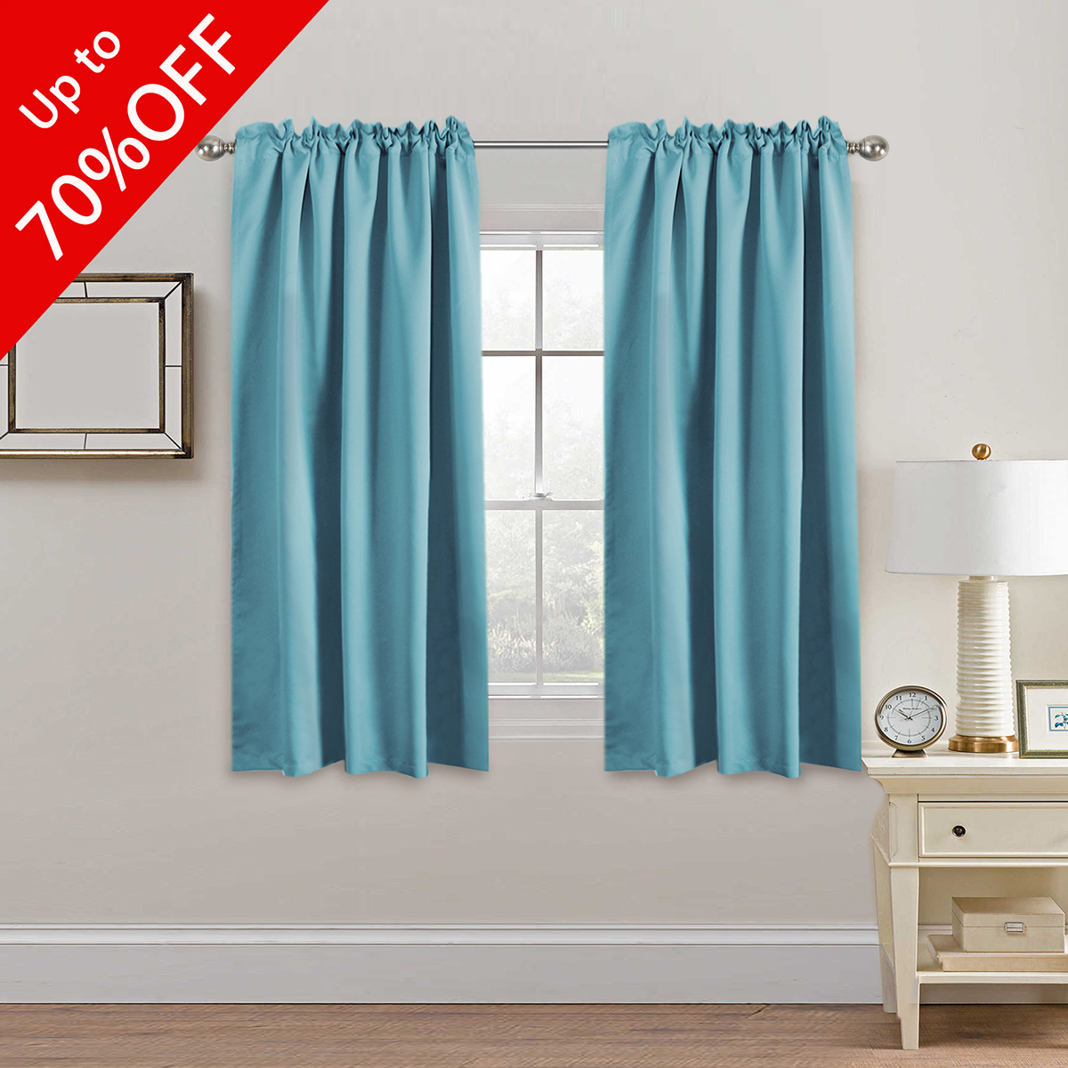 extra blackout curtain panels insulated thermal curtains for bedroom 63 inch curtain panels pair back tab rod pocket drapes for living room