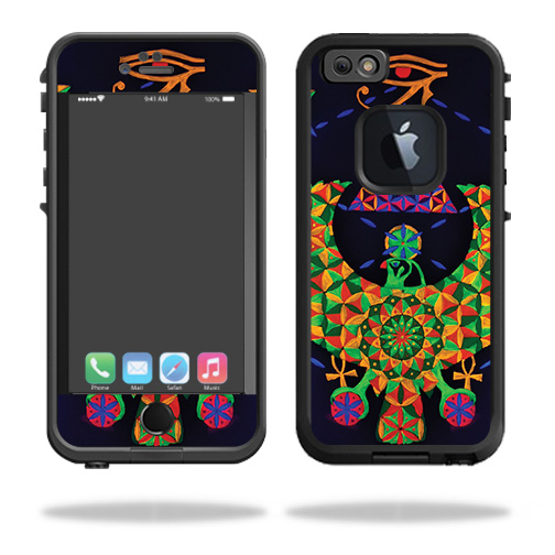 MightySkins Skin Decal Wrap Compatible With Lifeproof