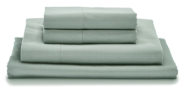 my pillow bed sheets rv queen light gray long staple cotton giza dreams bed sheet set