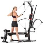 Bowflex Pr1000 Home Gym Walmart Com Walmart Com