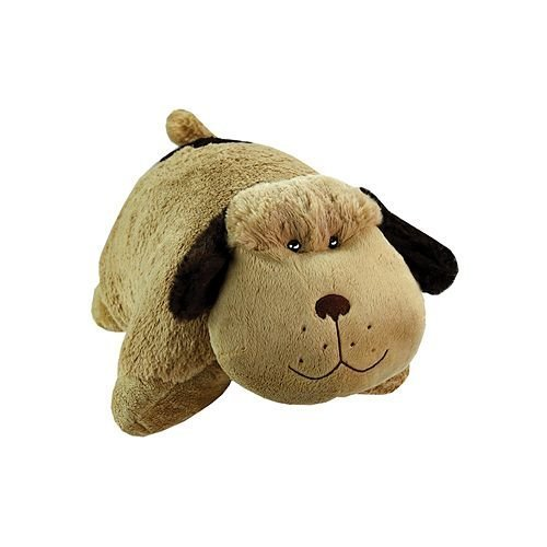 Pee Wee Genuine Pillow Pet PUPPY DOG Small 11