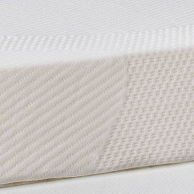 Spa Sensations 8 Memory Foam Mattress With Bed Frame Set Multiple Sizes