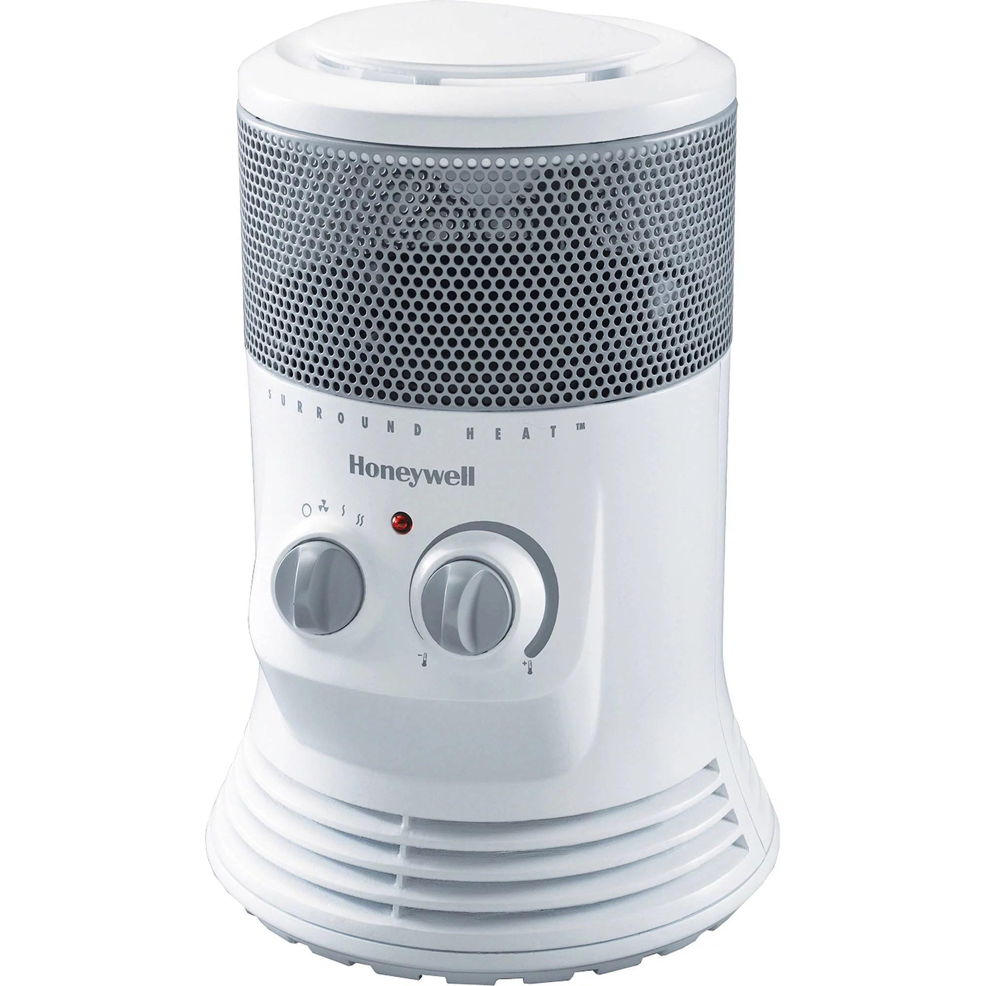 Crane Mini Fireplace Heater White Ee W