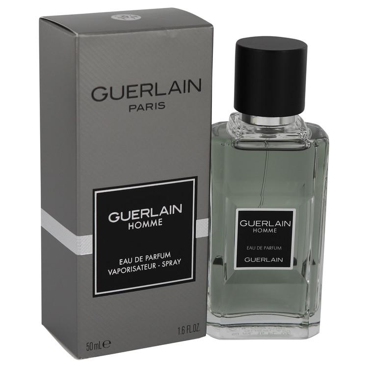 Eau De Parfum Spray 1.6 oz, Homme b