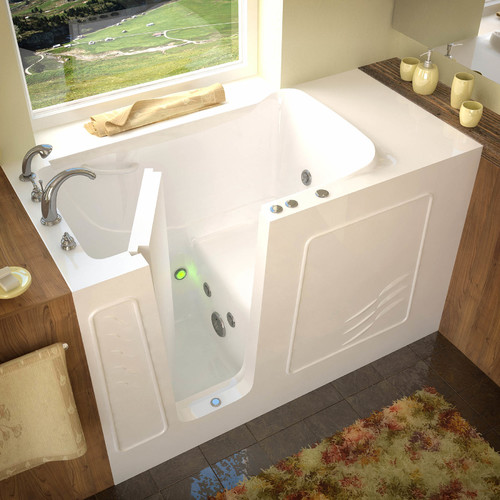 Therapeutic Tubs Tucson 60 X 30 Whirlpool Jetted